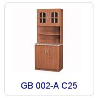 GB 002-A C25
